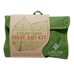 All Purpose First Aid Kit, 116 Piece