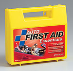 Auto First Aid kit, Large