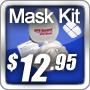 CPR Mask Kit