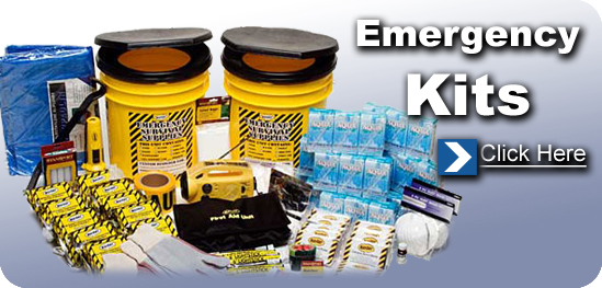 Mayday Emergency Kits