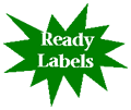 Ready Labels