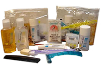 The Clear Solution-Personal Hygiene Kit