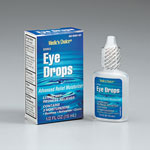 Eye Drops, Industrial Strength for Welder's Arc - 1 each