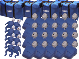 CPR Prompt Classrom Pack (28 Pack)