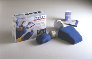 CPR Prompt® Manikin Home Learning System