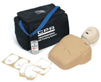 CPR AED Training & Practice Pack