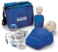 CPR Prompt CPR Skills System