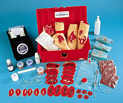 Multiple Casualty Simulation Kits