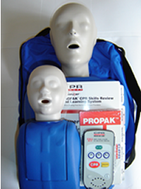 Adult/Child & Infant cpr training Manikin