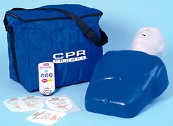 CPR Prompt® CPR/AED Training Pack