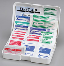 All Purpose First Aid Kit, 61 Piece FAO-720