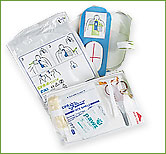 AED Plus™Electrode