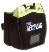 Soft Carry Case for Zoll AED Plus™