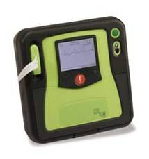 AED Pro - One Tough Defibrillator. For One Tough Job