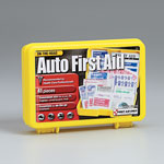 41 Piece Small Car/Auto First Aid Kit