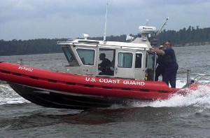 United States Coast Guard Approved Marine First Aid Kits