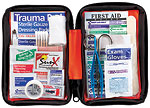 Medium, Outdoor, Softsided First Aid Kit
