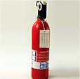 Mayday Fire Extinguisher