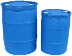 Emergency Water Barrels