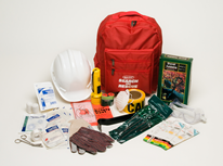 1 Person Professional Rescue Kit