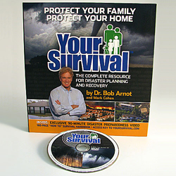 Your Survival Book and DVD