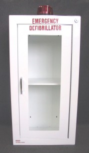 Large Size Cabinet for Oxygen tanks