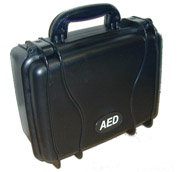 Standard Hard Carrying Case - Black