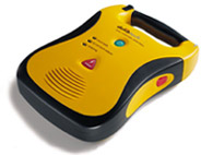 Defibtech LifeLine AED- Automated External Defibrillator