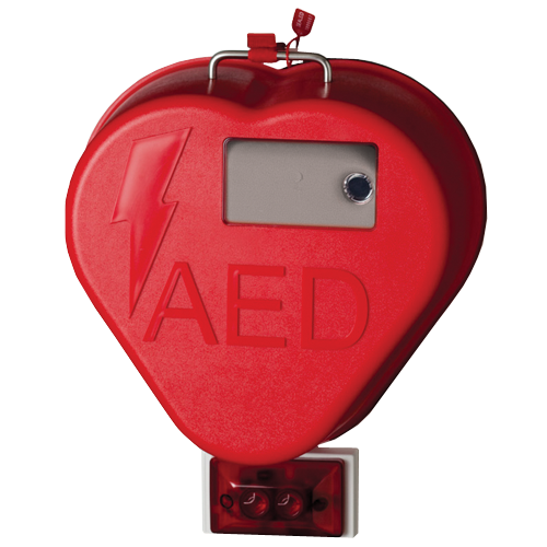 Hearstation - HeartCase AED Cabinet