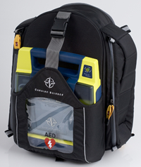 AED Rescue Backpack