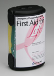 Emergency Preparedness with First Aid For Life