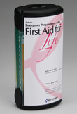 Deluxe Emergency Preparedness with First Aid for Life