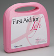 First Aid for Life Kit, 131 pcs