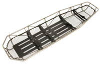 Military Basket Stretcher Without Leg Divider