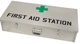 Mine First Aid Station Case Only
