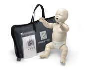 Prestan Professional Infant CPR-AED Training Manikin - With CPR Monitor