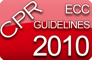 CPR Guidelines 2010