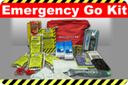 Emergency Go Bag Kits