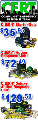 Click Here For C.E.R.T. Discounts