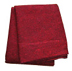 maroon wool fire blanket