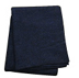 Navy wool fire blanket