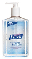Purell Hand Sanitizer - 12oz. Bottles