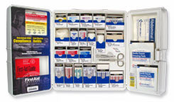 Smartcompliance First Aid Kit