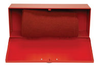 JSA-1000-W Fire Blanket Kit