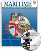 Maritime OSHA Regulations Book & CD-ROM